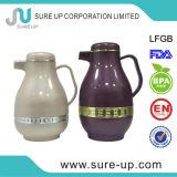 De plastic Arabische Pot van de Koffie van de Stijl Vacuüm Vastgestelde 0.5L 1.0L
