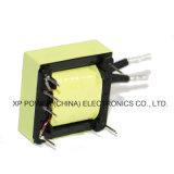 電源の使用Efd25の変圧器