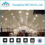 Tentes multi militaires de chapiteau de but de grande structure en aluminium pour l'entrepôt