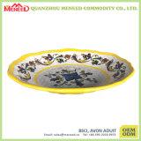 Diepe Plaat Van uitstekende kwaliteit van de Melamine van bevordering de In het groot 100%