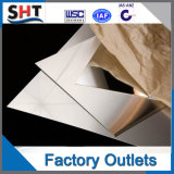 Beste Manufacturing Shopping AISI ASTM 304 304L Roestvrij staal Sheet