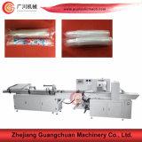 Máquina de embalagem plástica do copo de papel de eficiência elevada