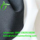 두 배 셔츠 팔목을%s 점 능직물에 의하여 뜨개질을 하는 폴리에스테에 의하여 길쌈되는 행간에 어구를 삽입