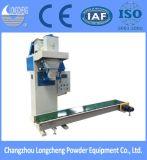 Máquina de enchimento de material em pó Use aço inoxidável