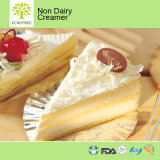 Desnatadora de la lechería de los ingredientes alimentarios no para la producción de helado