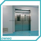 Puerta hermética de la BI-Pieza del acero inoxidable Qtdm-21 304
