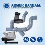 China Supplier Industry Emergency Pipe Repair Bandage/Pipe Repair oder Household Repair/Armored Cast Tape