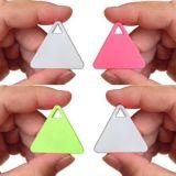 子供およびペットのための小型三角形のスマートな反失われた追跡者