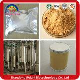 Extrato orgânico da semente de abóbora da alta qualidade da fonte da fábrica
