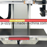 Impresora ULTRAVIOLETA de la pantalla del punto