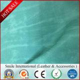 Кожа PVC синтетическая для искусственной кожи PVC мешка флористической с кожей губки PVC печатание цифров Silk