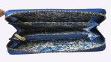 Глянцеватый Glittered бумажник PU Oz012 для маленьких девочек/повелительницы Портмона способа