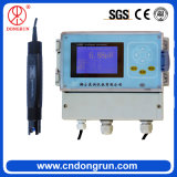 حماية كلمة السر PHS-8B الصناعية درجة الحموضة / ورة الارسال متعدد المستويات