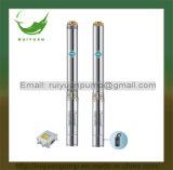 """3 """"75qjd latón de salida de cobre del motor del alambre sinuoso Bomba de agua Sommergibile pozo profundo (3SD1.8)"""