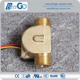 '' Sensore d'ottone ad effetto hall dei materiali G1/2 per il riscaldatore