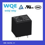 (WL22F) Миниатюрный размер силовых реле для бытовой техники и промышленного использования Контакт Переключатель чувствительности