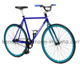 높은 장력 조정 기어 단 하나 속도 Fixie 도시 도로 자전거 Sy-Fx70024