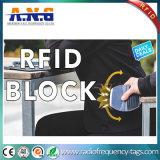 카드를 막는 RFID는 ID 카드 신용 카드 E 여권의 정보를 보호한다
