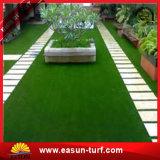 Het kunstmatige Groene Goed van Landscapeturf van het Gras van het Gras voor Huisdieren