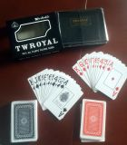 Пластичное Playingcards
