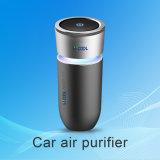 Mini purificador para purificador de ar para carro / USB
