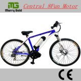 Elektrisches Fahrrad 250W des zentraler Motor8fun für Weihnachtengeschenk