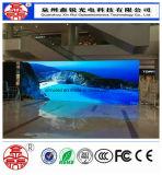 Buona qualità che fonde sotto pressione P4 la visualizzazione dell'interno di colore completo LED per fare pubblicità