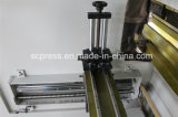 Freio We67k 100t*4000 da imprensa hidráulica do tipo de China