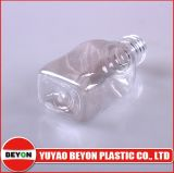 botella plana del animal doméstico recargable 40ml para el cosmético (ZY01-D004)