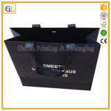 Bolso de compras de papel modificado para requisitos particulares profesional de la impresión