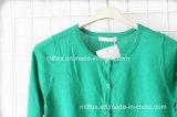 Brevi indumenti di lavoro a maglia del collo rotondo per le donne