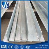 De Hete Staaf van uitstekende kwaliteit van de Verkoop T, Hete Ondergedompelde Gavanize Z500G/M2