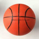 Mini baloncesto promocional del PVC para el niño