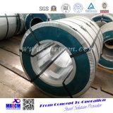El ahorro de costes prepintado galvanizó la bobina de acero
