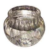 زجاجيّة فنجان [غلود] عمليّة تصفيح آلة