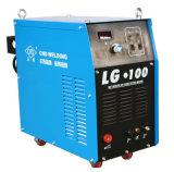 Máquina de estaca do plasma de Zhengte Chd LG-100