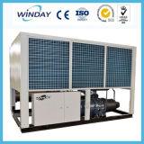 Acuario de agua y glicol Chiller Chiller industrial refrigerado por aire Chiller