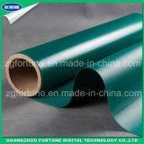 Banner Mesh Coated Tarpaulin PVC Flex Banner Material de impressão com baixo preço