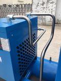 Öl eingespritzter elektrische industrielle Schrauben-Drehluftverdichter hergestellt in China