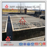 Q235 Encofrado de lajas de metal Steel I Beam for Brace