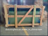 自動車ガラスによって薄板にされるフロントガラスの工場製造者