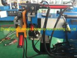 Plm-Dw50CNC Stahlrohr-verbiegende Maschine für Durchmesser 42mm
