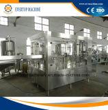 Impianto di imbottigliamento dell'acqua minerale/3 in 1 linea di produzione di riempimento completa