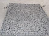 Macchina di scissione di pietra per le pietre per lastricati (P95)