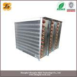 Scambiatore di calore aria-aria dell'aletta di alluminio del tubo