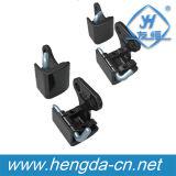 Charnière de porte de coulage sous pression de Module de zinc de vente directe de l'usine Yh9446