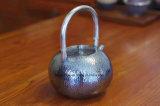 een schaal Sterlling 990 Zilveren Chinees over 1kg de Koppen van de Theepot door de Zilveren Fabriek van Juwelen
