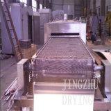 Secador da correia do engranzamento do transporte da indústria da série de Dw