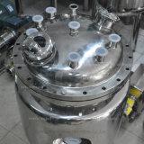 シャンプーまたは液体石鹸のためのステンレス鋼の混合タンク