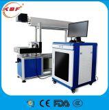 세라믹을%s 공장 가격 이산화탄소 유리관 Laser 표하기 기계